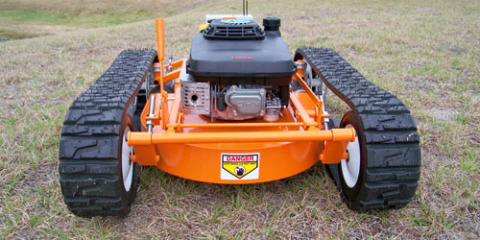 robotic_lawnmower