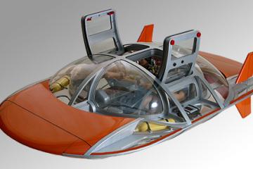 underwatervehicle