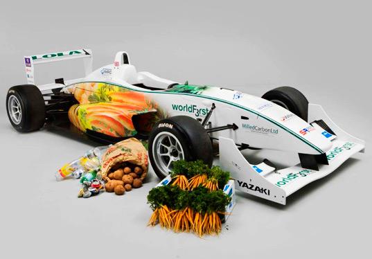 vegetable-car