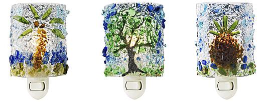 recycled-glass-night-lights