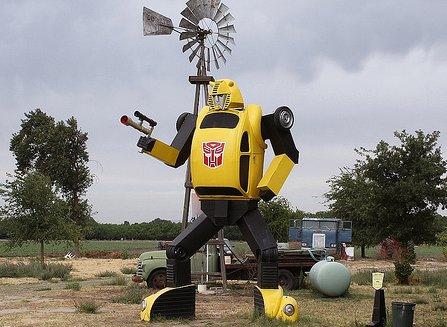 bumblebeetransformer