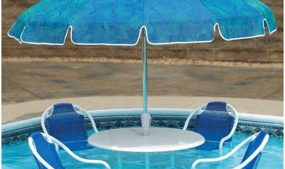 poolfurniture