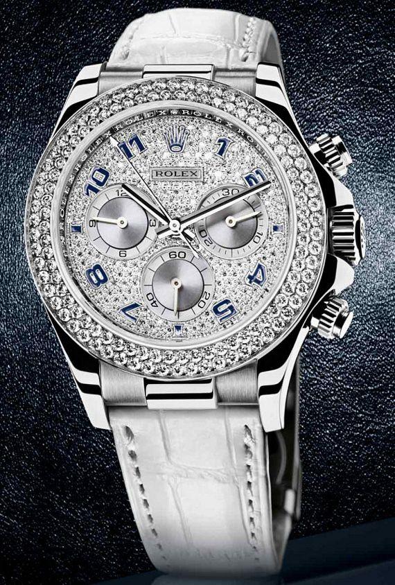 Rolex Daimand