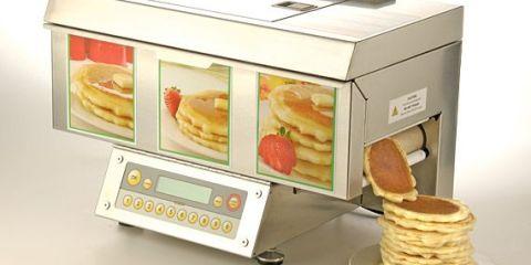 pancakemachine