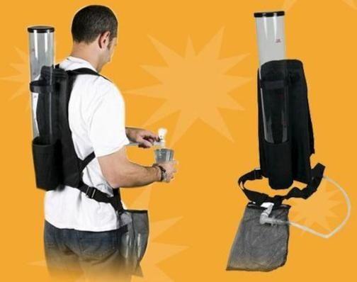 tapbackpack