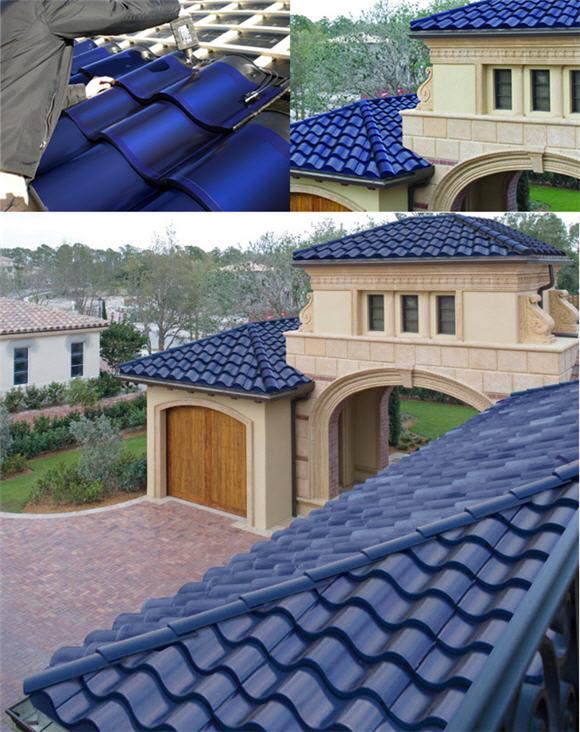 Solar Tiles vs Solar Panels Tile Makes Your Solar Roof