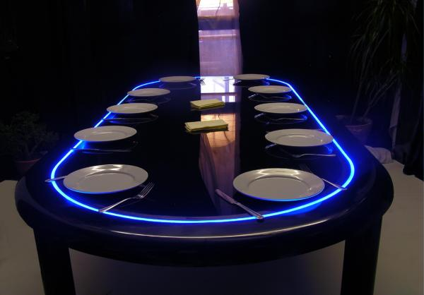 Eat Now Poker Later The Convertible Dining And Game Table