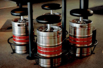 Keg Stool Kit