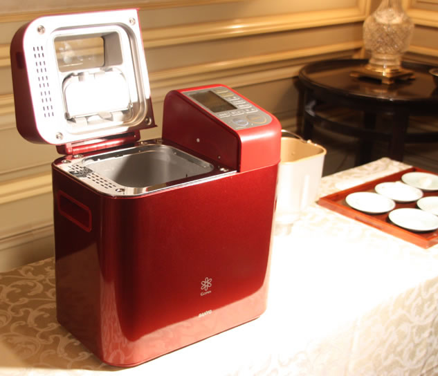rice bread machine