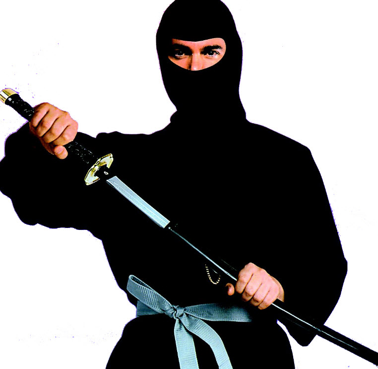 ninja video