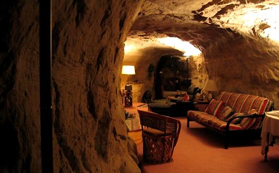 Live Like Fred Flinstone In Kokopeli S Cave Bed Amp Breakfast