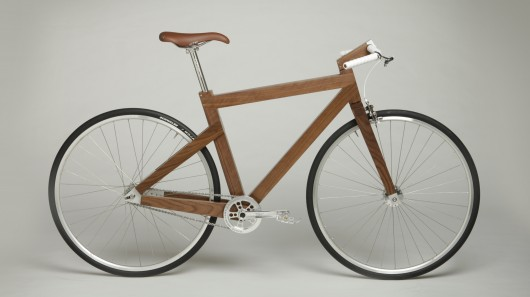 How To Build A Wooden Bike 1
