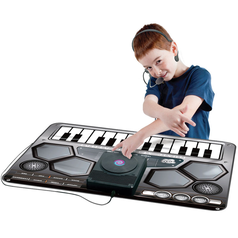 children s dj station for your little mix master