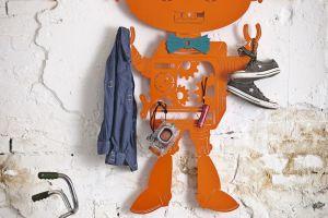 ROBOT Large boy styled