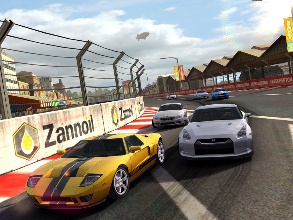 Car Racing Games Download For Windows Mobile