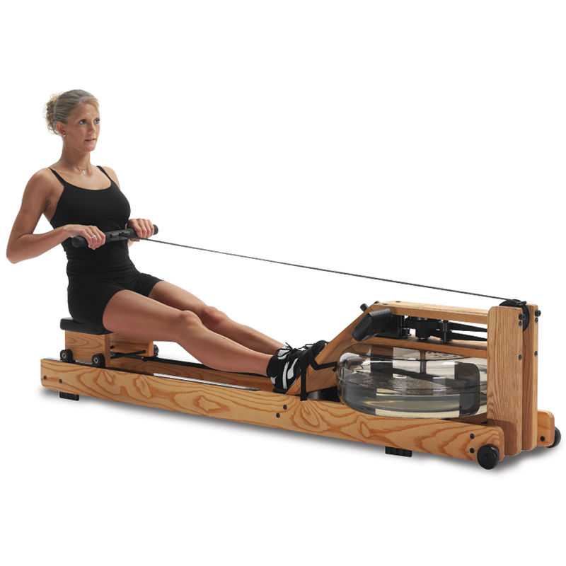 kayak exercise machine
