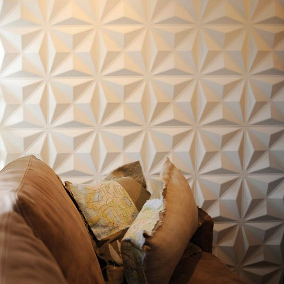 3d wall panels add seamless embossed patterns to your wall for 3d wallcovering