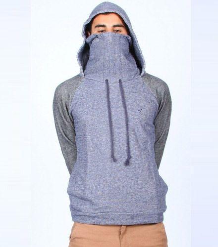 Arsnl kino ninja hoodie