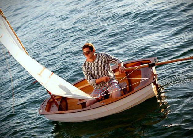 Build Your Own Dinghy Kit