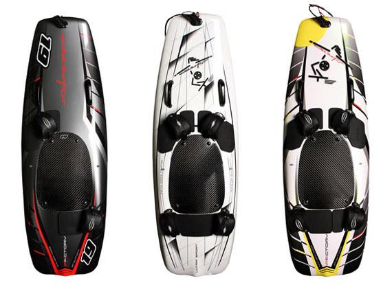 Surfboard Jet Ski Price