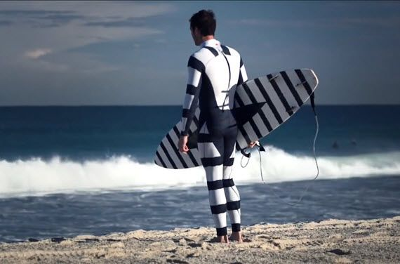 You can order the radiator shark deterrent wetsuits now priced at au