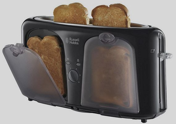 russel hobbs easy toaster. Black Bedroom Furniture Sets. Home Design Ideas