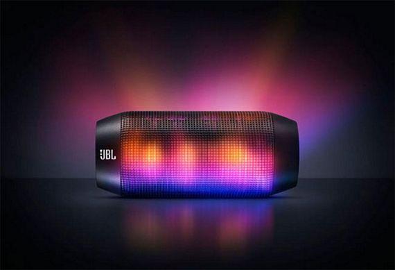 JBL Pulse LED Speaker Brings 360-Degree Light Show To Your ...