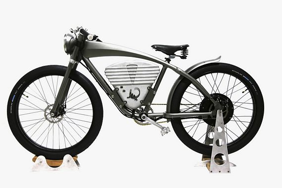 Bikes That Look Like Motorcycles ICON has made a name for