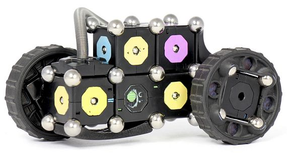 Robot Construction Robot Construction Kit