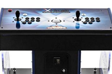 x-arcade-cabinet