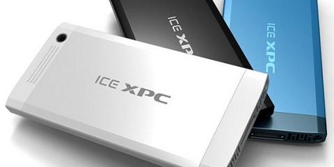 ICE-xPC-1