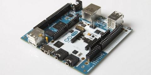 Arduino-TRE-1