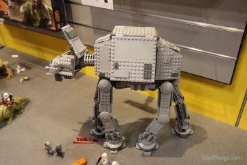 LEGO Star Wars 75054 AT-AT-9