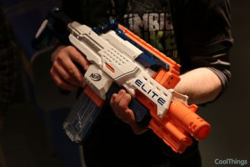 N-Strike Elite NERF Cam-2