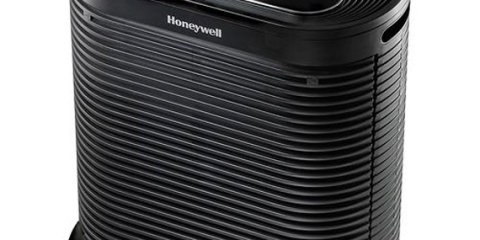honeywell-HPA250B-bluetooth-air-purifier-1