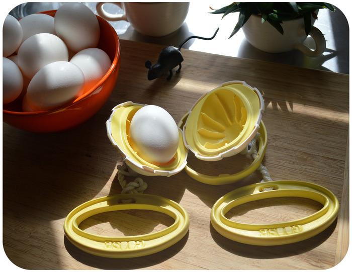 Golden Goose Egg Scrambler Golden Goose Eggs