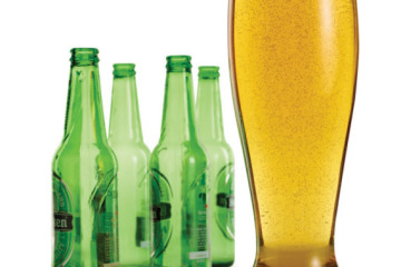 four-bottle-beer-glass-1
