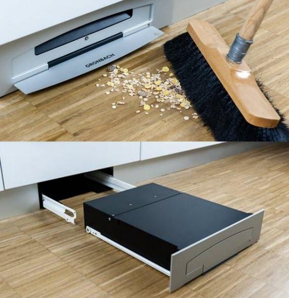 Kitchen Vacuum: Gronbach Furniture Vacuum Cleaner