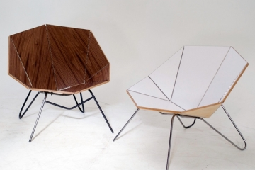 Cut-and-Fold-Origami-Chair-1