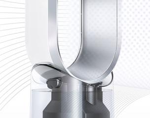 Dyson-Humidifier