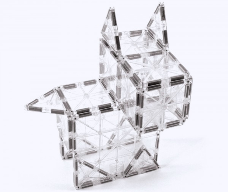 Magna Tiles Ice