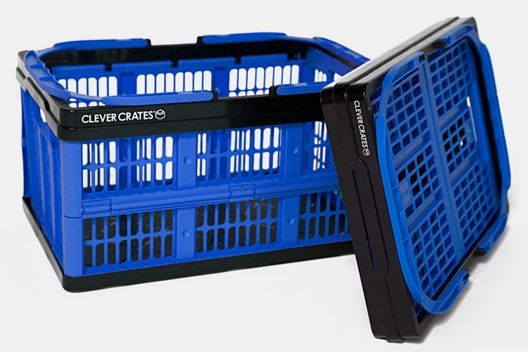 Clever Crate