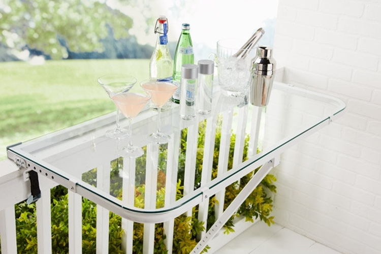 Куплю навесной столик на балкон..