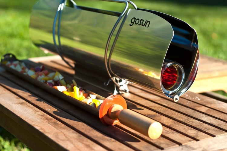 Gosun solar stove for Gosun stove