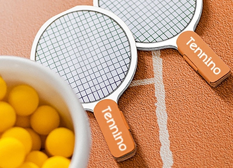 Tennino cardboard table tennis set - How much does a ping pong table cost ...