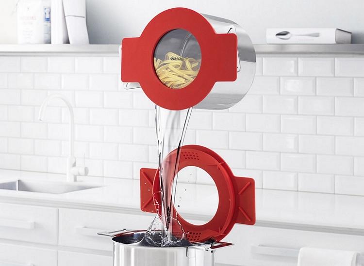 Eva Solo Gravity Cookware