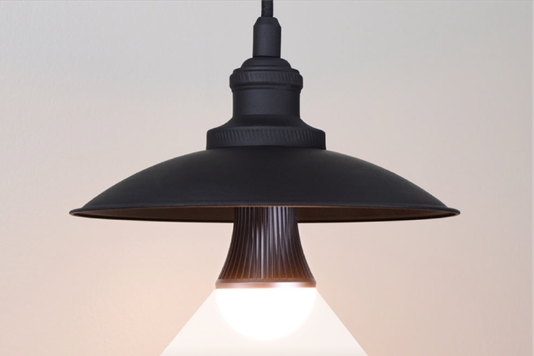 Saffron Silk Smart Bulb