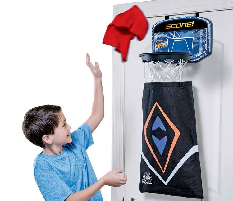 Wham o hamper hoops - Basketball hoop laundry hamper ...