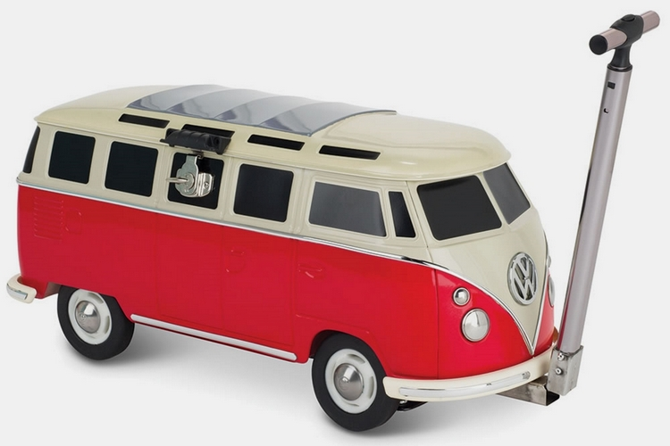 Lifted Vw Bus >> VW Panel Van Cooler