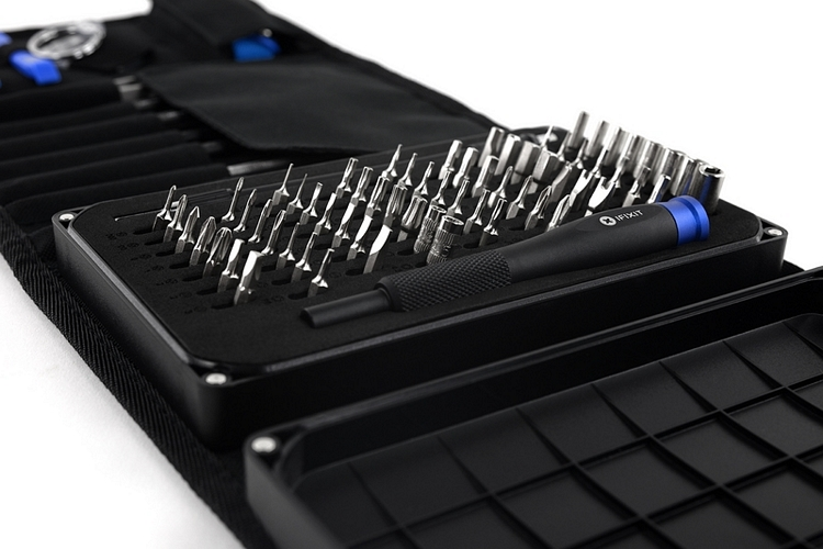 the ifixit pro tech toolkit is the perfect solution for your smartphone fixin. Black Bedroom Furniture Sets. Home Design Ideas